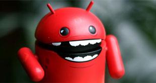 Nhật bắt 6 người phát tán mã độc Android