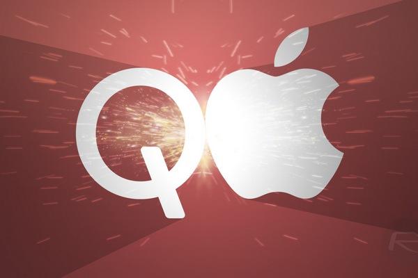 Cuộc chiến giữa Qualcomm và Apple ngày một căng thẳng: Cả hai liên tiếp cùng thắng kiện