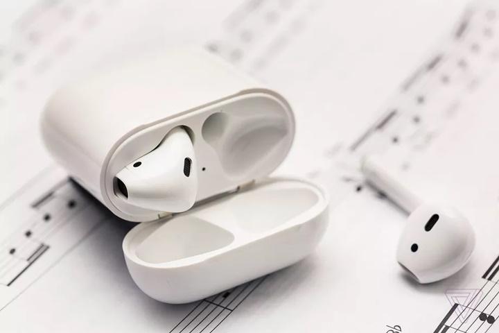 Tất tần tật những gì đã biết về Apple AirPods 2