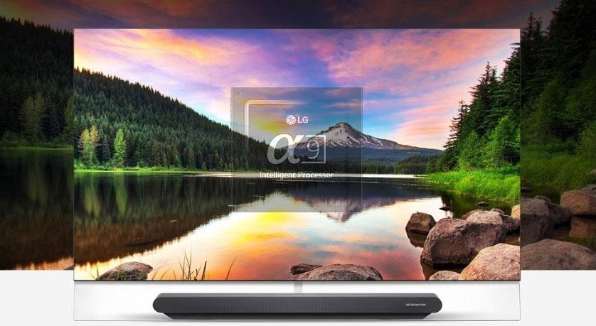 LG công bố giá bán loạt TV OLED 2019, thấp nhất từ 58 triệu đồng
