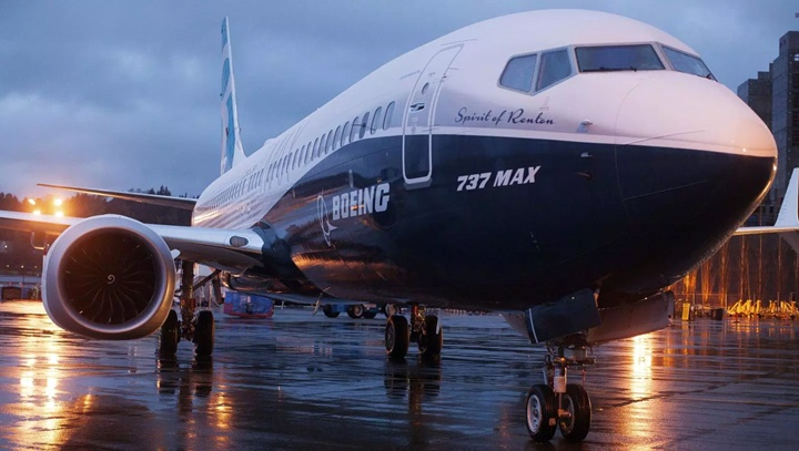 Chỉ sau 1 tuần, giá trị Boeing giảm 25 tỷ USD
