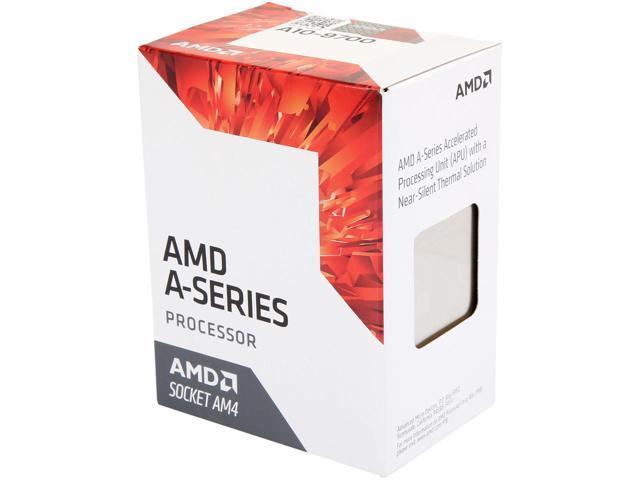 AMD A6-9400