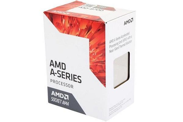 AMD âm thầm ra mắt APU hai nhân A6-9400