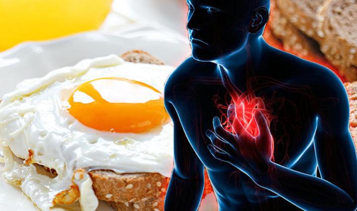 Nên hay không nên ăn trứng ít đi? Các lời khuyên trái ngược làm người Mỹ đau đầu