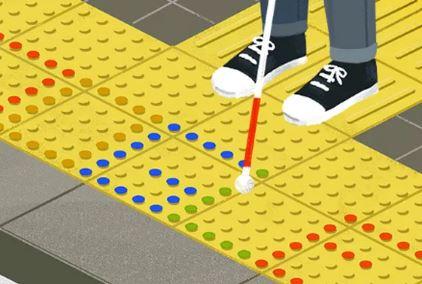 Google Doodle vinh danh nhà sáng chế khối Tenji Seiichi Miyake