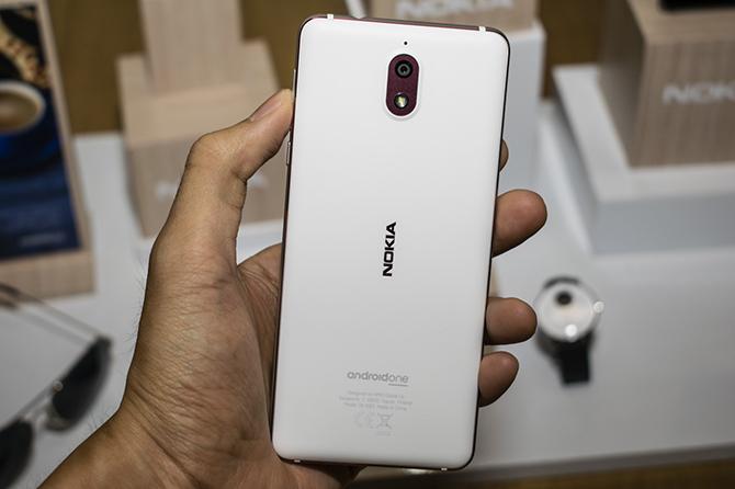 Nokia 3.1 chính thức được nâng cấp lên Android 9 Pie