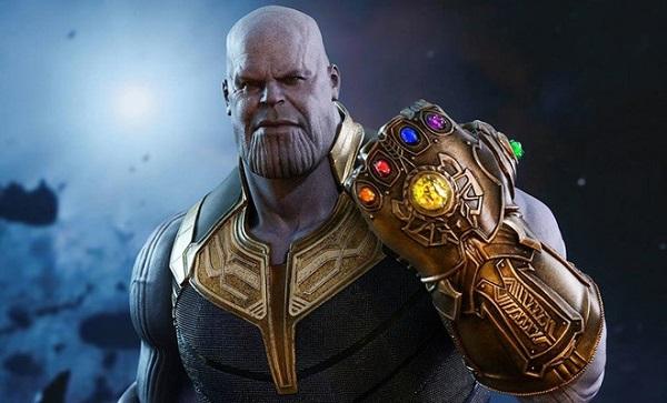 Thanos sẽ trở lại với sức mạnh như thế nào trong 'Avengers: Endgame'?