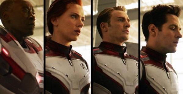 Bộ giáp mới của các siêu anh hùng Avengers có tác dụng gì