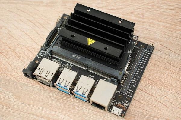 Nvidia giới thiệu bảng mạch Jetson Nano và bộ công cụ Dev Kit mới