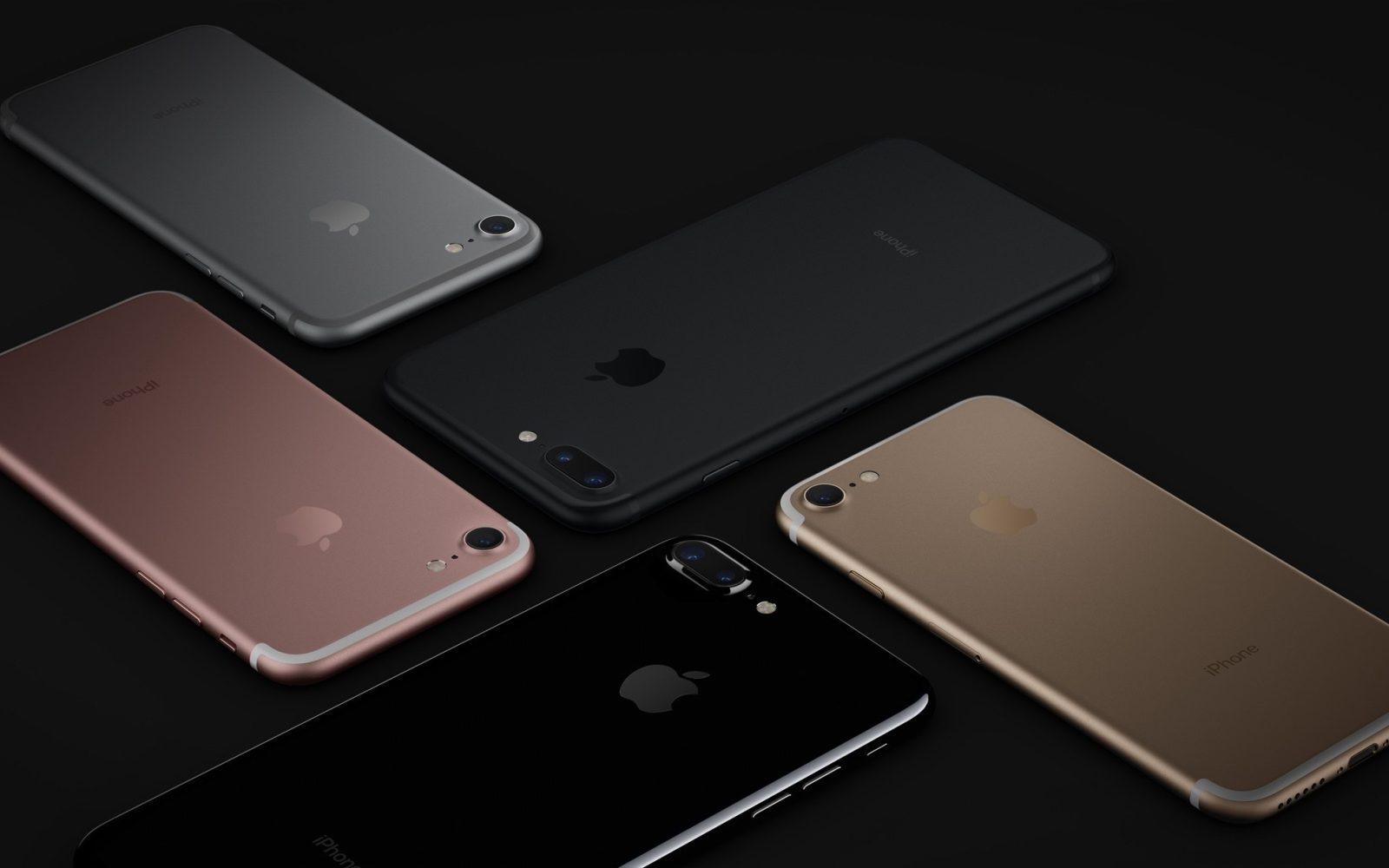 Bất chấp chiến tranh thương mại, Apple lần đầu mua linh kiện Trung Quốc nhiều hơn cả Mỹ, Nhật