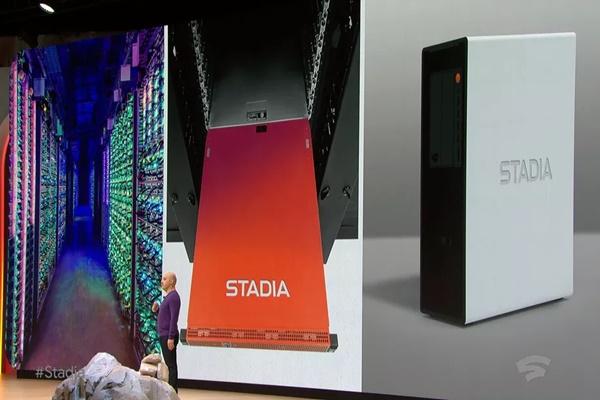 Google công bố dịch vụ chơi game đám mây Stadia, ra mắt ngay trong năm nay