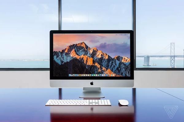 Sau 2 năm, cuối cùng iMac cũng được nâng cấp phần cứng với chip Intel và GPU AMD mới