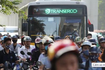 Hà Nội muốn hạn chế xe máy, còn xe máy điện thì sao?
