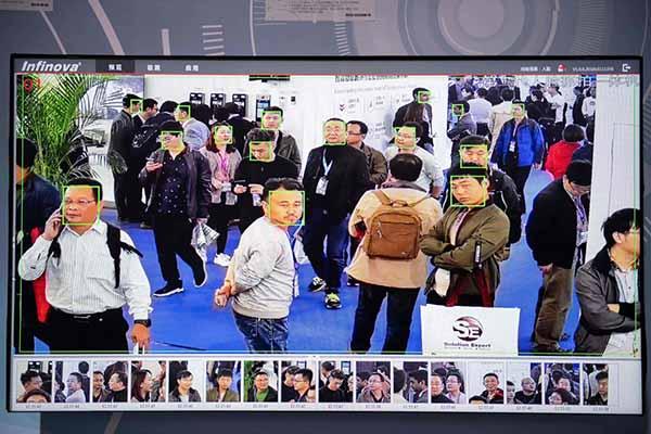Trốn bằng niềm tin: Đại học Trung Quốc sử dụng AI để điểm danh học sinh vắng mặt