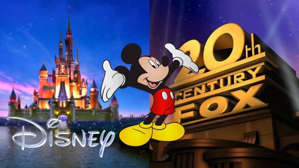 Disney hoàn tất thương vụ mua Fox với mức giá 71,3 tỷ USD