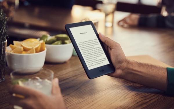 Amazon ra mắt Kindle mới: có thêm đèn nền, giá chỉ 90 USD, bán từ 10/4