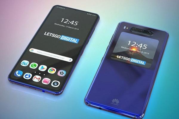 Huawei Mate 30 sẽ trở thành điện thoại đầu tiên có chipset EUV