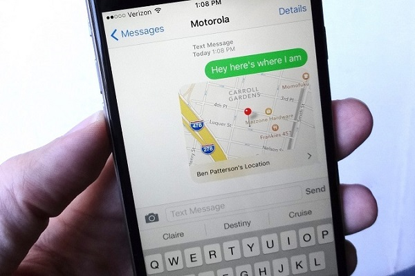 Cách xóa toàn bộ dữ liệu vị trí quan trọng trên iPhone và tắt hẳn tính năng này