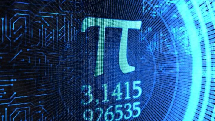 Các nhà khoa học đã tìm được pi bằng cách nào và các kỷ lục săn lùng pi trong lịch sử