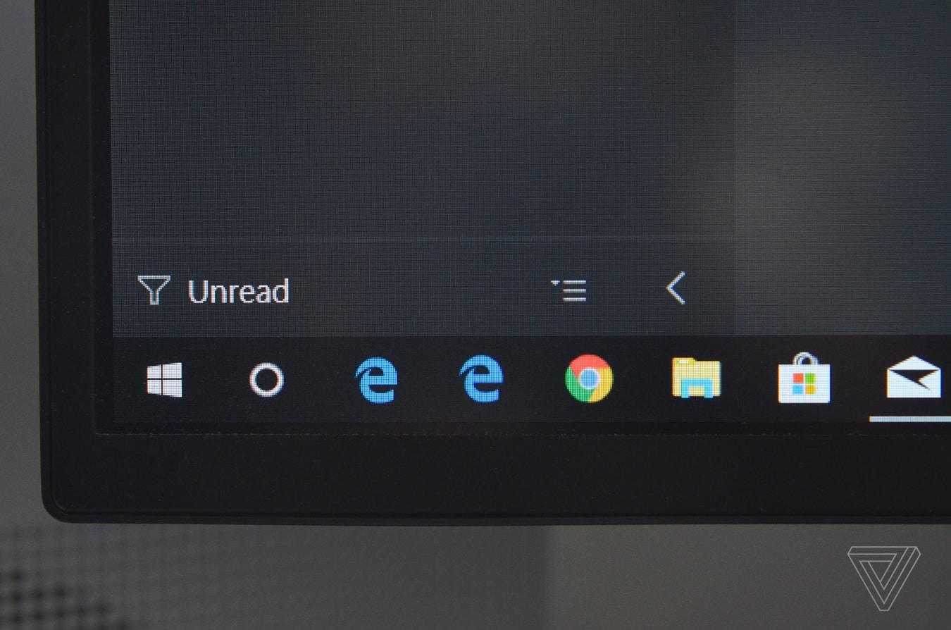 Những hình ảnh đầu tiên về trình duyệt Edge mới dựa trên nhân Chromium của Microsoft
