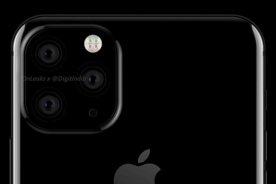 iPhone 11 có thể sao chép tính năng quan trọng của Galaxy S10 và được tặng kèm bộ sạc nhanh USB-C