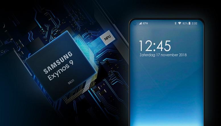 Người dùng quốc tế báo cáo Galaxy S10 bản Exynos 9820 bị cạn kiệt pin ở chế độ chờ