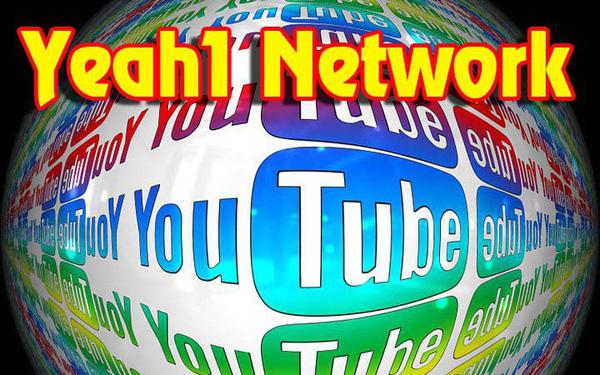 yeah1 bị youtube chấm dứt lưu trữ nội dung