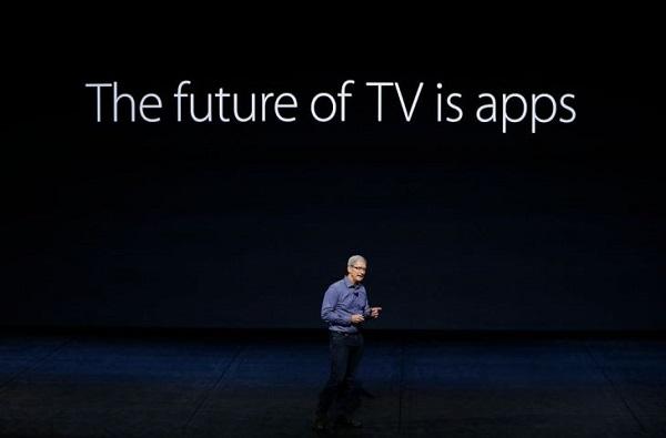 Apple tập hợp các dịch vụ video vào một ứng dụng, tính phí 230.000 đồng/ tháng cho kênh HBO, Showtime và Starz