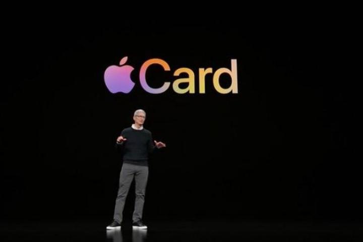 Thẻ tín dụng Apple Card: mọi thứ bạn cần biết!