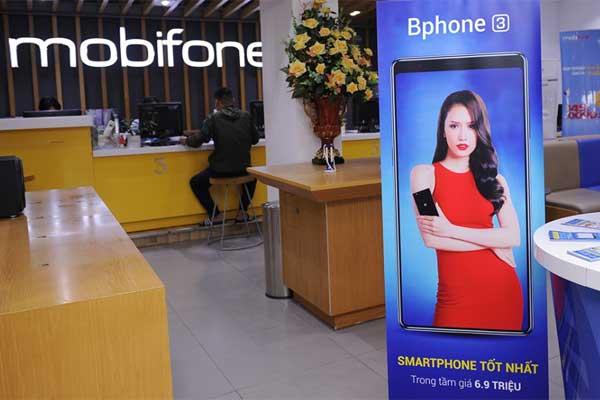Đầu tiên tại Việt Nam: thuê bao di động có thể sở hữu smartphone chỉ với 1 nghìn đồng