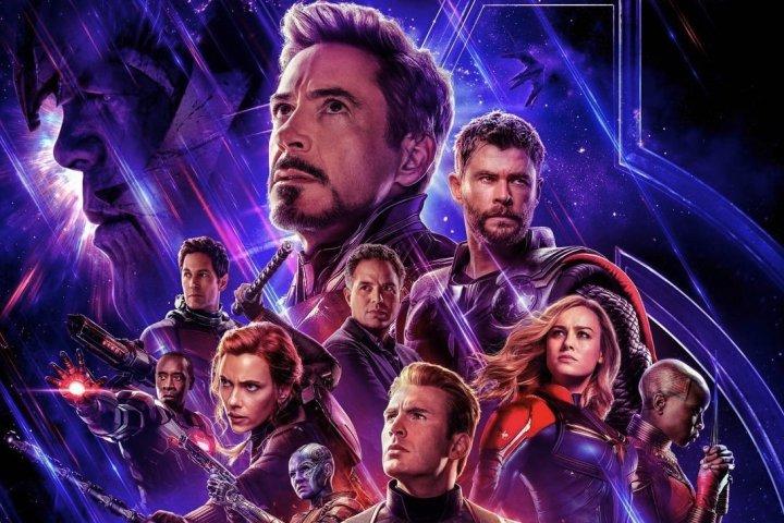 """""""Avengers: Endgame"""" sẽ là bộ phim Marvel dài nhất lịch sử với thời lượng hơn 3 tiếng đồng hồ"""