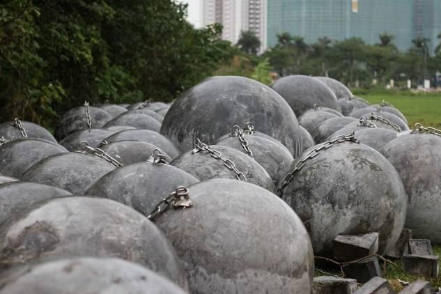 Từ ngày SVĐ Mỹ Đình giải toả 40 quả cầu đá, Việt Nam đá trận nào thắng trận đó