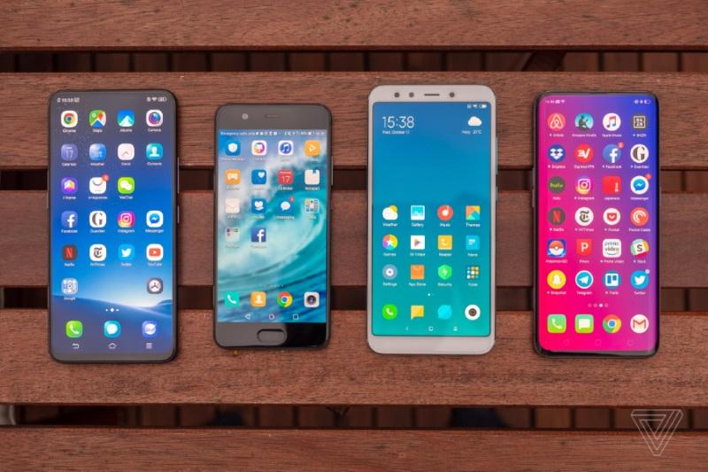 Người Trung Quốc chuyển từ iPhone sang thương hiệu nội thì nhiều, nhưng ngược lại thì rất ít
