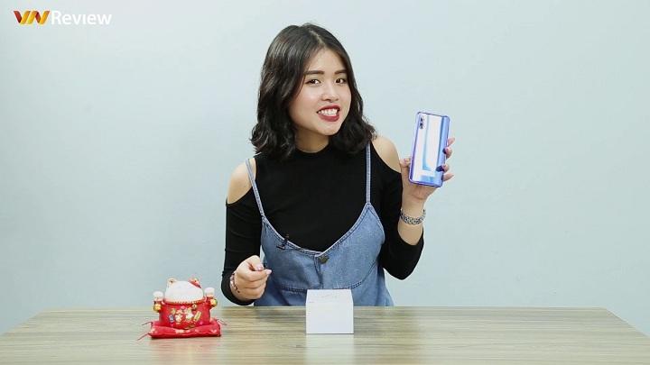 Tặng điện thoại Xiaomi Mi 9 trị giá 12 triệu đồng cho tất cả Khán Giả