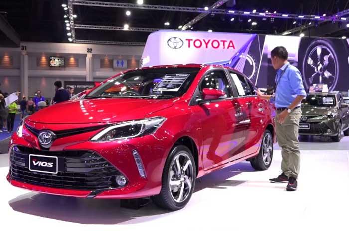 Toyota Việt Nam bị hack