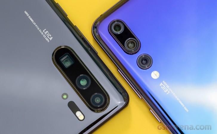 Sếp Huawei: Apple không đấu lại được Huawei về phần cứng, nên họ cần ra mắt dịch vụ để kiếm tiền