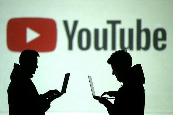 Mô hình kinh doanh của YouTube ưu tiên các video bạo lực, gây sốc