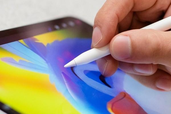 Mẹo hay giúp bạn biết nên dùng bút Apple Pencil đời nào cho iPad đang sử dụng