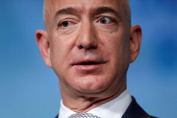 Điều tra viên tin rằng điện thoại của Jeff Bezos bị hack từ Ả Rập Xê Út