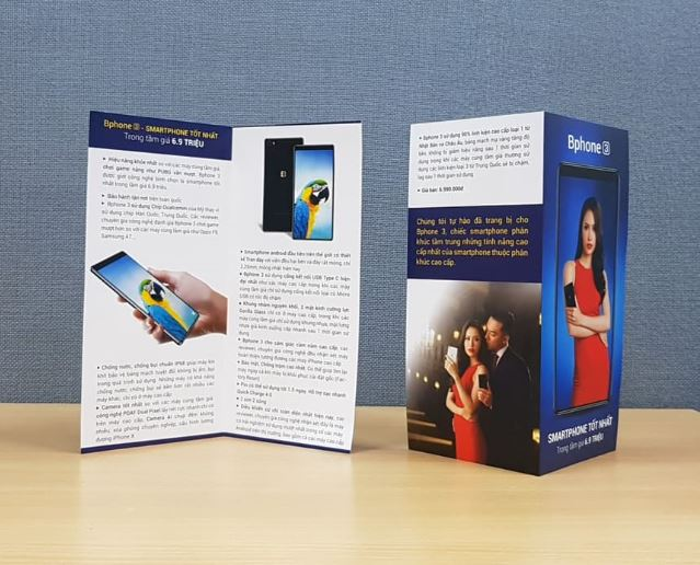 Mua Bphone tại cửa hàng Mobifone có cơ hội trúng thưởng 100 triệu đồng