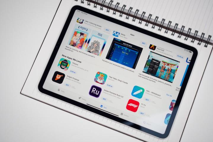 Mảng dịch vụ của Apple: thời đại mới hay chỉ là vật thế chỗ chờ đợi sản phẩm đột phá?