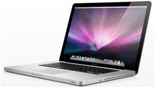 MacBook Pro 17-inch đã ngưng sản xuất nhưng vẫn sẵn hàng