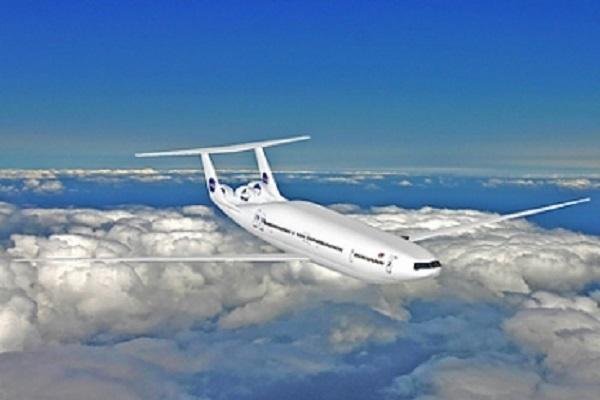 MIT và NASA chế tạo cánh máy bay siêu linh hoạt, giúp thay đổi hướng bay