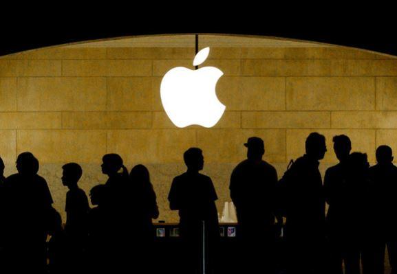 Apple lại giảm giá iPhone, iPad, Mac, AirPods ở Trung Quốc