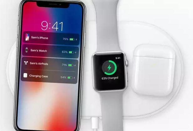 Apple khai tử AirPower vì sản phẩm không thể hoàn thiện