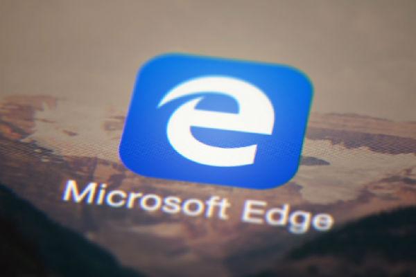 """Chrome cẩn thận, Microsoft Edge muốn làm """"vua"""" trình duyệt"""