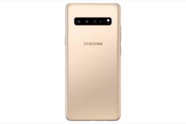 Galaxy S10 5G sẽ bán ở Hàn Quốc từ 5/4, giá trên 28 triệu đồng