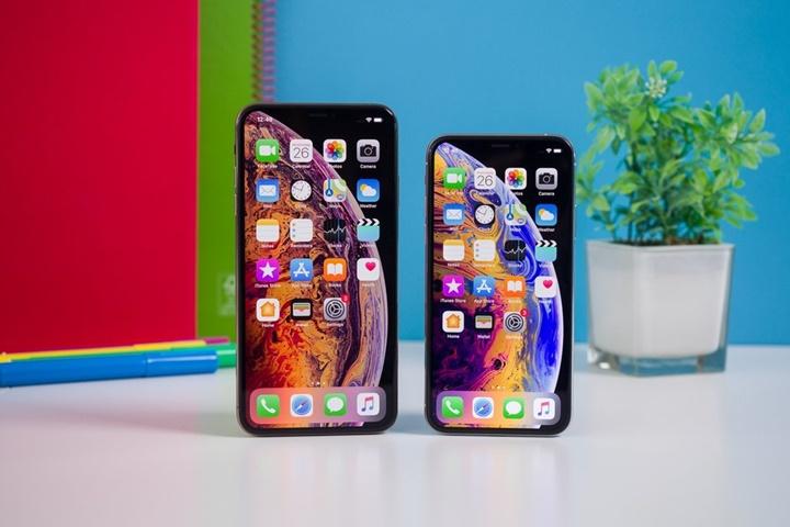 Apple âm thầm chuẩn bị những thay đổi lớn cho màn hình iPhone 2020