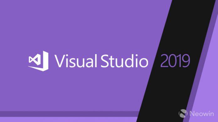Đã có thể tải về Microsoft Visual Studio 2019 từ hôm nay