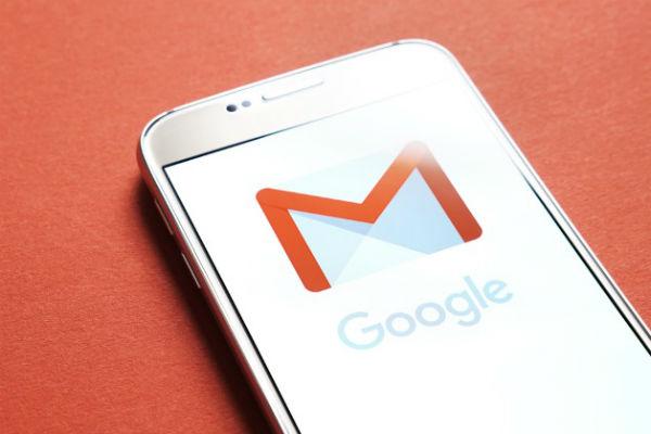 Khi Gmail ra đời, ai cũng nghĩ đó là trò đùa Cá tháng Tư